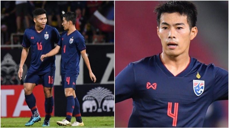 สารัช อยู่เย็น พูดถึงฟอร์มของตัวเอง หลังช่วยทีมชาติไทย บุกเอาชนะอินโดนีเซีย 3-0