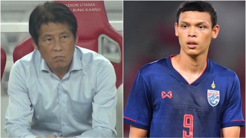 """ศุภชัย ใจเด็ด เปิดใจหลังถูก """"อากิระ นิชิโนะ"""" ส่งลงสนามตัวจริงกับทีมชาติไทยครั้งแรก!!!"""