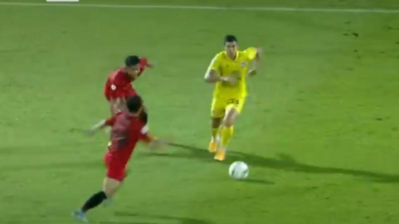 พีทีที ระยอง คืนฟอร์มเปิดบ้านเอาชนะ สุพรรณบุรี เอฟซี 2-0