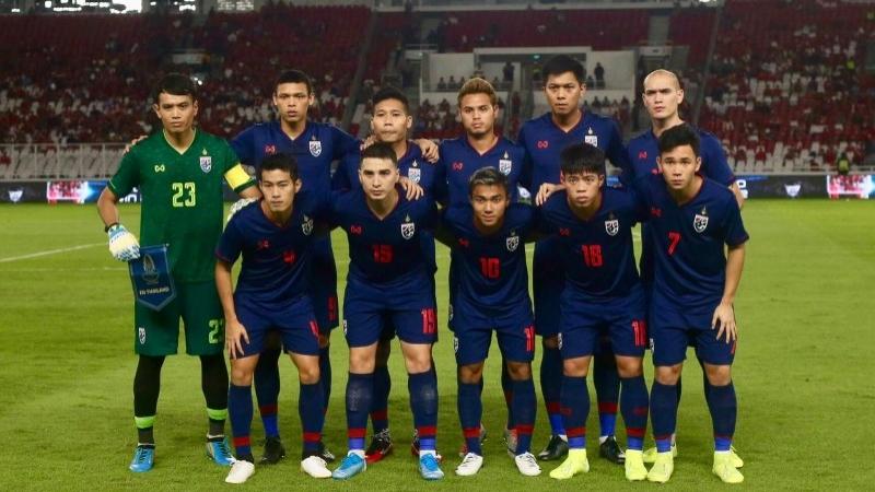 """สื่อเอเชียเผย """"อันดับทีมอายุน้อยสุด"""" ฟุตบอลโลก 2022 รอบคัดเลือก โซนเอเชีย กลุ่ม G ช่วงฟีฟ่าเดย์เดือนตุลาคม"""