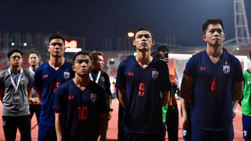 """โปรแกรมการเข่งขันศึกฟุตบอลโลก 2022 รอบคัดเลือก 6 นัดที่เหลือของ """"ทีมชาติไทย ชุดใหญ่"""""""