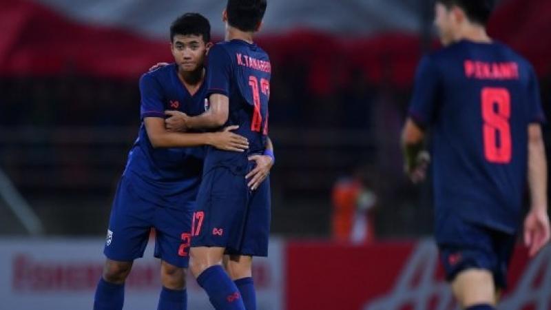 """สื่อเวียดนาม รายงานพูดถึงความอัจฉริยะของศูนย์หน้าทีมชาติไทย """"ศุภณัฏฐ์ เหมือนตา"""""""