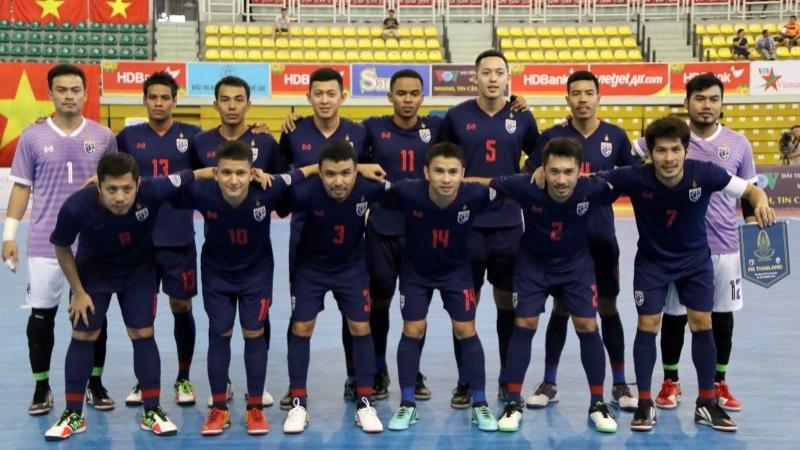 """เปิดสถิติ 5 ครั้ง เมื่อ """"ทัพช้างศึก"""" ฟุตซอลทีมชาติไทย เจอ ติมอร์เลสเต ในศึกชิงแชมป์อาเซียนอาเซียน"""