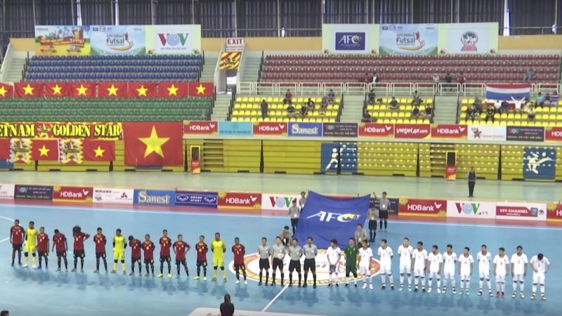 ไฮไลท์ ทีมชาติติมอร์ เลสเต 1-12 ทีมชาติไทย ชุดใหญ่