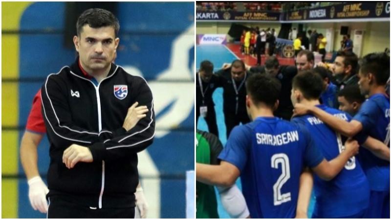 อย่างเป็นทางการ! รายชื่อผู้เล่น 5 คนแรก ของ ทีมชาติ ไทย เกมพบกับ ทีมชาติเมียนมา ชิงแชมป์กลุ่ม