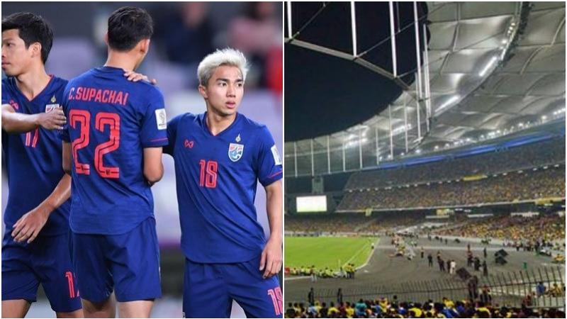 """4 ประเด็นสำคัญ ก่อนเกม """"ทีมชาติไทย"""" บุกเยือนถิ่น บูกิต จาลิล"""