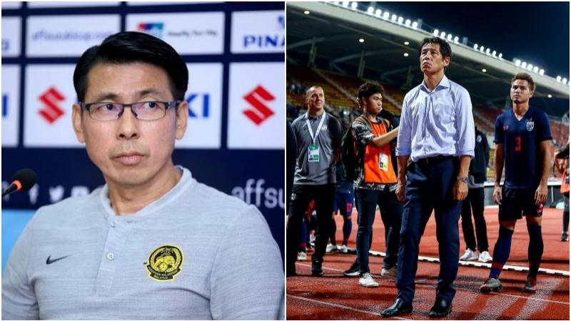 """เปิดแผนใหม่ทีเด็ด """"ตัน เชง โฮ"""" เปลี่ยนแผนแล้วเวิร์ค เตรียมใช้กับ ทีมชาติไทย เย็นวันนี้!"""