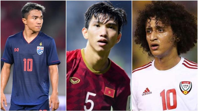"""ดวน วาน เฮา ประกาศเป้าหมาย เกมทีมชาติเวียดนาม พบ """"ทีมชาติไทย และ UAE"""""""