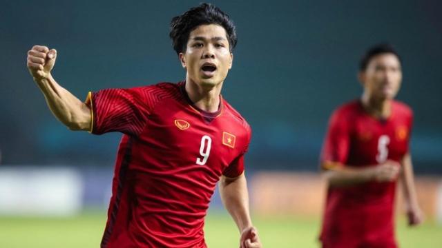 """""""เหงียน คอง เฟือง"""" กำลังจะได้ร่วมงานกุนซือทีมไทยลีก"""