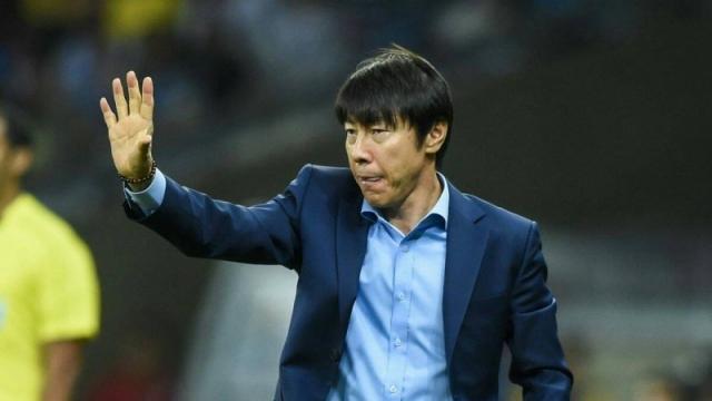 ชิน แต ยัง ประเดิมทีมชาติอินโดนีเซีย คว้าชัยเหนือทีมเอเชีย