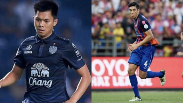 """อนาคตปราการหลังทีมชาติไทย ดวลทีมเอเชีย ชนะลูกกลางอากาศมากสุดเลกแรก """"เอเลียส - พรรษา"""" ยังเป็นรอง"""