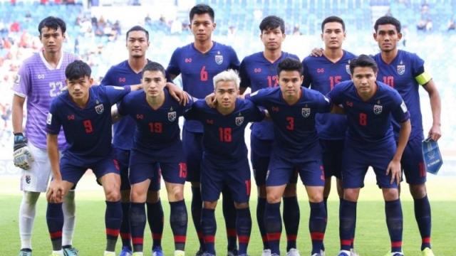 """อาจารย์โนะ กางแผน """"ทีมชาติไทย"""" อุ่นเครื่อง 2 นัดก่อนดวล อินโด-UAE"""