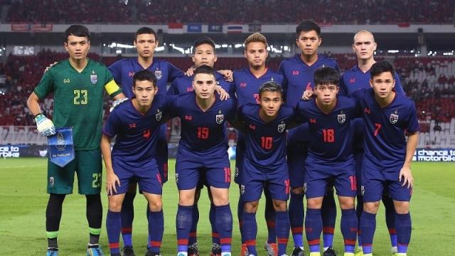 """สะเทือนกลุ่มไทย """"ชิน แต ยัง"""" ลั่นเป้าหมายลุยบอลโลก UAE"""