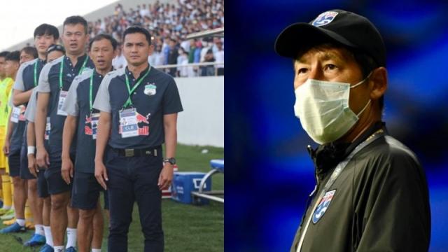 """ความรู้สึกแฟนเวียดนาม ถึง """"ทีมชาติไทย"""" ที่ไร้ชื่อ โค้ชซิโก้"""