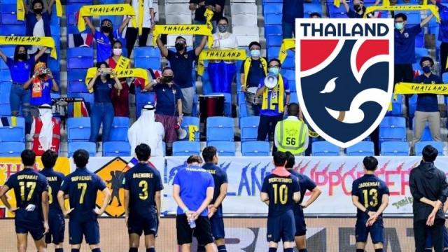 ทีมชาติไทยงานเข้า โควต้าเอเชียนคัพ 2023 มีเปลี่ยน