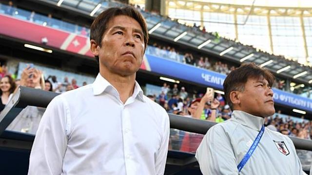 """สื่อญี่ปุ่นรายงาน จับตาอนาคต """"นิชิโนะ"""" กับทีมชาติไทย"""