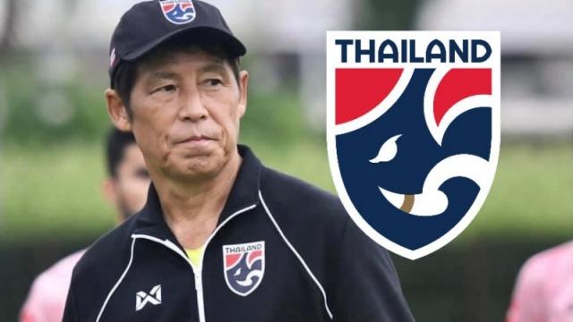 """3 ที่สุดของ """"อากิระ นิชิโนะ"""" กับ ทีมชาติไทย"""