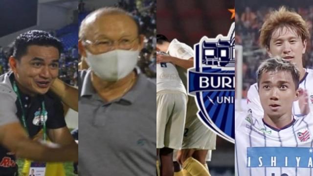 จะไปบอลโลก เวียดนาม ตั้งโค้ช CSL ผนึกกำลังโค้ชปาร์ค, สายฟ้าเร่งปิดดีล มุลเลอร์เมืองไทย, เคล็ดลับแข้งไทยยุโรป