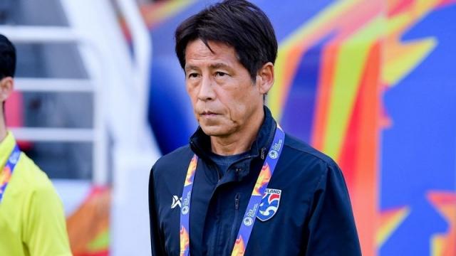 """มหาศาล เปิดจำนวนเงิน """"อากิระ นิชิโนะ"""" ได้รับหลังแยกทาง ทีมชาติไทย"""