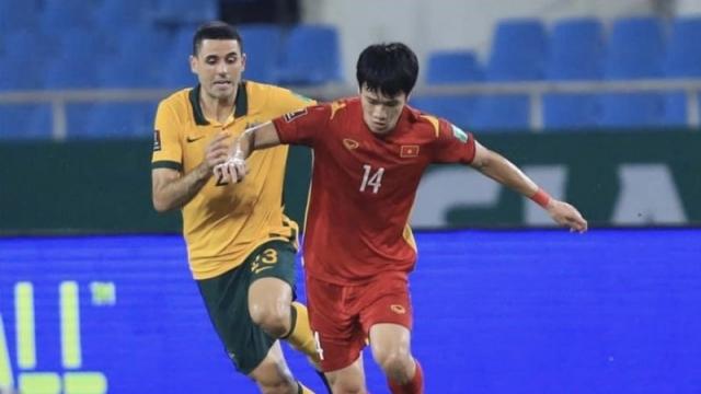 """เปิดสาเหตุ """"ทีมชาติเวียดนาม"""" ไม่สามารถร้องเปาเกมกับ ออสเตรเลีย ได้"""