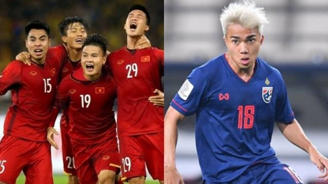"VN สุดโล่ง เปิดโผ 5 โถ ""AFF Suzuki Cup 2020"""