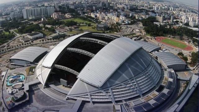 SP รายงาน สนามที่เบียดไทย เป็นเจ้าภาพ AFF Suzuki Cup