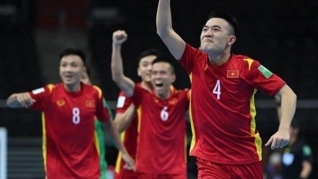 """สะเทือนเวทีโลก """"เวียดนาม"""" ตัวแทนอาเซียนสู้อันดับ 5 โลกเหลือเชื่อ"""