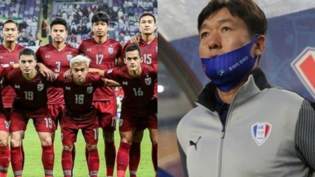 """""""ลี ลิม เซียง"""" เปิดชื่อกุนซือระดับปรมาจารย์เมืองไทย หากคุมทีมชาติไทยขอดึงยืนมือขวา"""