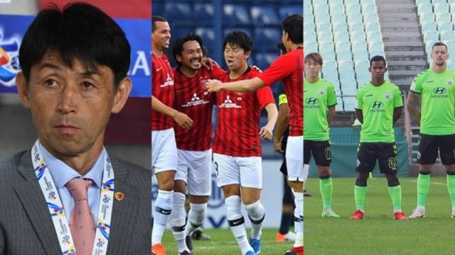 """อิชิอิเผยปรัชญาการทำทีม""""everyone"""" - ครั้งแรก10ปีอูราวะบุกถิ่นเมืองทอง - ชุนบุคทึ่งหนึ่งนักเตะไทยเจ๋งมาก"""