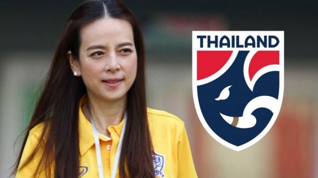 """10-16 """"มาดามแป้ง"""" เผยถึงกุนซือใหม่ทีมชาติไทย ชุดใหญ่ เตรียมเปิดตัว"""