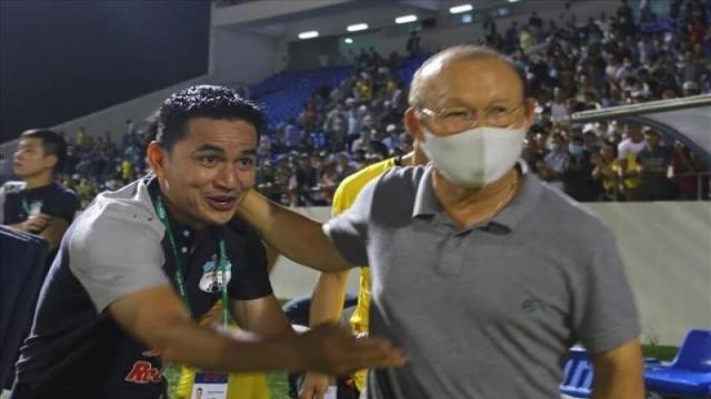 ปาร์ค ฮัง ซอ เปิดใจครั้งแรกถึงทีมอาเซียน หลังผลจับ AFF Cup