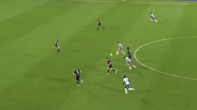 """แบ็คขวาไทยฟอร์มอย่างแกร่ง """"Odense BK"""" บุกถล่มคู่แข่งถึง 3-0"""