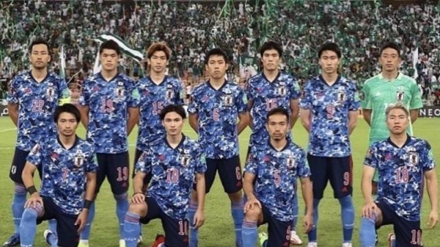 """3-1-24 """"ทีมชาติญี่ปุ่น"""" กำลังเจอประวัติศาสตร์ครั้งใหญ่ WC"""