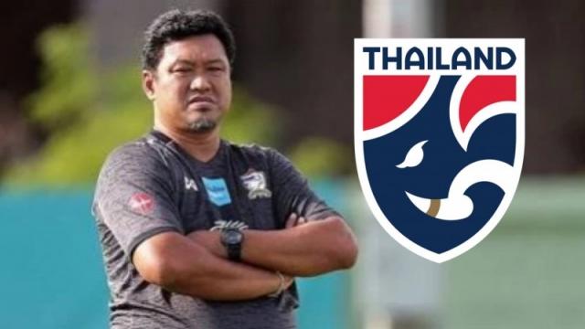 """รอบสุดท้าย """"ทีมชาติไทย"""" U23 เตรียมได้กองหลังใหม่ สไตล์ยุโรปแบบแพ็คคู่"""