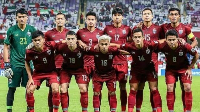 """มาแล้ว! โปรแกรมแข่ง """"ทีมชาติไทย"""" ลุยศึก ASC 2023"""