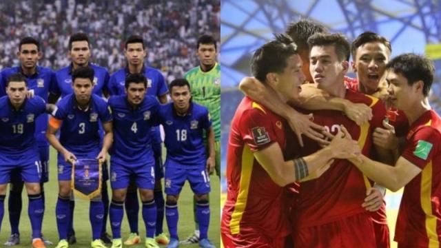"""ASF เทียบผลงาน """"ทีมชาติไทย - เวียดนาม"""" WC Qualifiers 4 แมตช์"""
