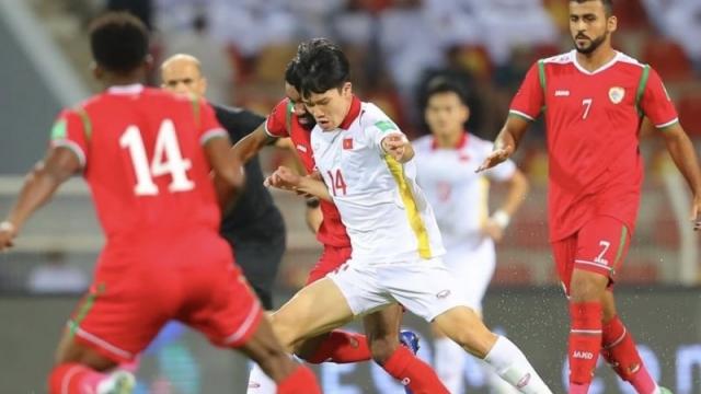 """ความรู้สึกแฟนอาเซียน หลังเห็นฟอร์ม """"ทีมชาติเวียดนาม"""" เจอทีมอันดับ 10 เอเชีย"""