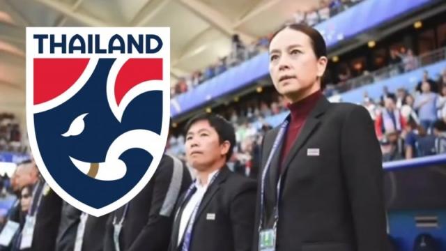 """กระหึ่มทัพช้างศึก """"มาดามแป้ง"""" ได้เพิ่มอีก 3 แข้ง 3 ลีก ลุย U23 เอเชีย"""