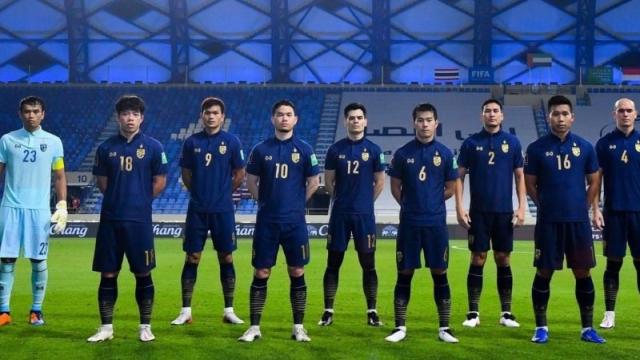 """เปิดโฉม 3 ทีมงานเบาที่สุด ร่วมสาย """"ทีมชาติไทย"""" AFC 2023"""