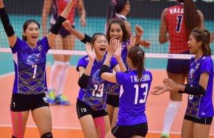 จัดเต็มอัตรา! ประกาศรายชื่อ 14 นักวอลเล่ย์สาวทีมชาติไทย ชุดทำศึกซีเกมส์ 2017