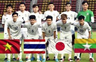 """นัดแบบนี้ได้เจอกันแน่! เปิดโปรแกรม """"ช้างศึก"""" ทีมชาติไทย U21 เตรียมดวลเวียดนามและสโมสรดังจากญี่ปุ่น"""
