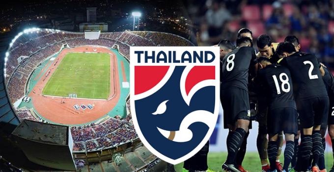 ทีมชาติไทย, ฟุตบอลคิงส์คัพ