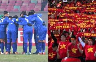 """คอมเม้นท์!!! แฟนบอล """"เวียดนาม"""" หลังมีการเปิดโผโถ แบ่งสายศึก U23 ชิงแชมป์เอเชีย รอบคัดเลือก"""