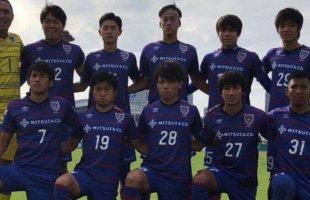 จักรกฤษณ์ ตัวจริง ไร้พ่าย 3 เกมติด!! ไฮไลท์ เอฟซี โตเกียว U23 VS อากิตะ ศึกเจลีก 3 นัดล่าสุด