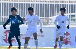"""อย่างเป็นทางการ! ประกาศรายชื่อ 23 ขุนพล """"ทัพช้างศึก"""" ทีมชาติไทย U19 ลุย """"ศึกชิงแชมป์เอเชีย 2018 รอบสุดท้าย"""""""