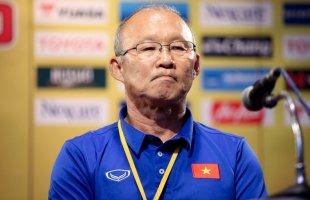 ปาร์ค ฮัง โซ ประกาศลั่น : ขอพา ทีมชาติเวียดนาม ขึ้นคว้าแชมป์เอเอฟเอฟ ซูซูกิ คัพ 2018