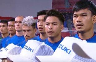 """AFF จับตา! ช๊อต """"AK9"""" อดิศักดิ์ ไกรษร ทำ 2 อย่างพร้อมกันในนัดแรกทีมชาติไทย """"ดับเบิ้ลแฮตทริก และ เพอร์เฟกต์แฮตทริก"""""""