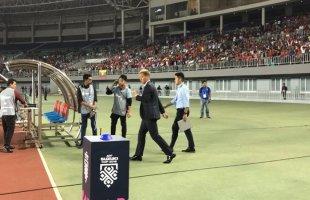 เคสุเกะ ฮอนดะ บินคุมถึงขอบสนาม! ไฮไลท์ศึก AFF CUP นัดที่สอง ทีมชาติเมียนมาร์ VS ทีมชาติกัมพูชา