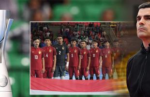 ครบแล้วทั้ง 12 ทีม!! สรุปทีมผ่านเข้าสู่รอบสุดท้าย ศึกฟุตซอล U20 ชิงแชมป์เอเชีย 2019 ที่ประเทศอิหร่าน