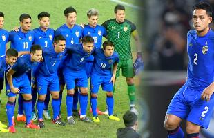 """พีระพัฒน์ โน้ตชัยยา พูดถึงหลังเห็นชื่อตัวเองติด """"ทัพช้างศึก"""" ทีมชาติไทย ลุยศึกเอเชียน คัพ 2019 ที่สหรัฐอาหรับเอมิเรตส์"""